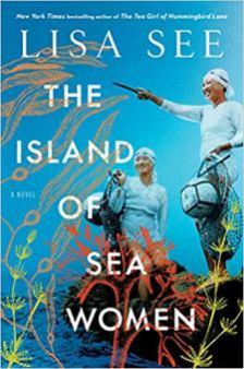island of sea women by lisa see