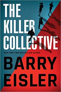 killer collective by barry eisler