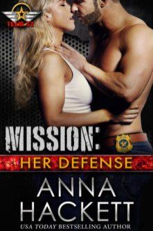 mission her defense by anna hackett