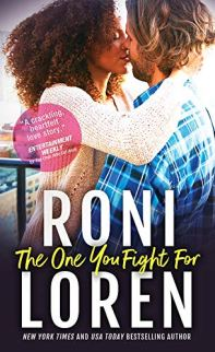 one you fight for by roni loren