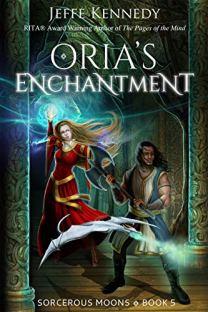orias enchantment by jeffe kennedy