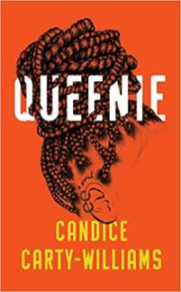 queenie by candice carty williams