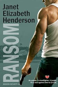 ransom by janet e henderson