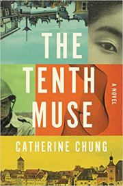 tenth muse by catherine chung