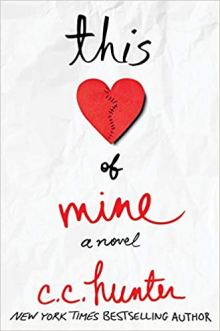 this heart of mine by cc hunter