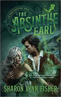 absinthe earl by sharon lynn fisher