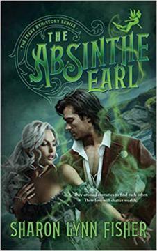 absinthe earl by sharon lynn fisher