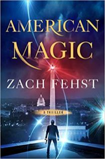 american magic by zach fehst