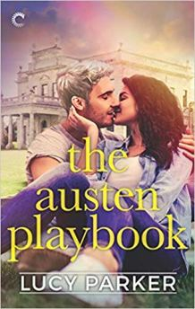 austen playbook by lucy parker