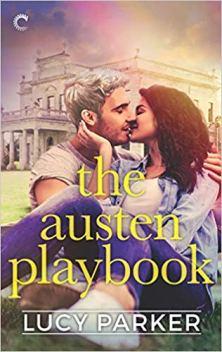 austen playbook by lucy parker