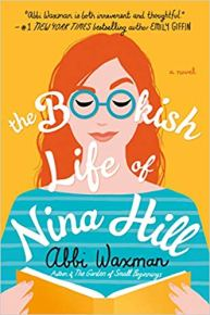 bookish life of nina hill by abbi waxman