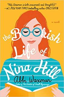 bookish life of nina hill by abbi waxman