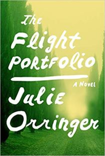 flight portfolio by julie orringer
