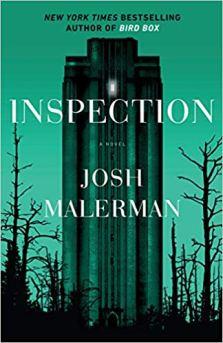 inspection by josh malerman