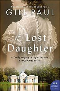 lost daughter by gill paul