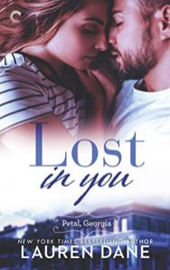 lost in you by lauren dane