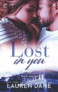 lost in you by lauren dane