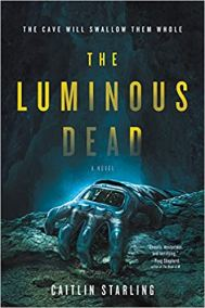 luminous dead by caitlin starling