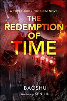 redemption of time by baoshu