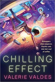 chilling effect by valerie valdes