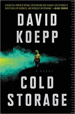 cold storage by david koepp