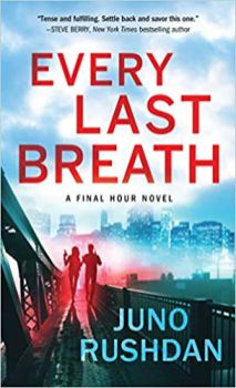 every last breath by juno rushdan