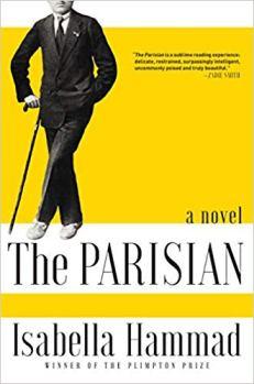 parisian by isabella hammad