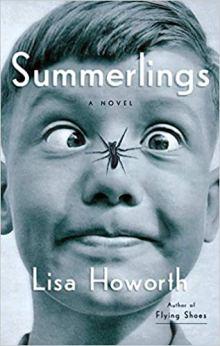 summerlings by lisa howorth