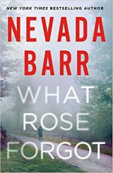 what rose forgot by nevada barr
