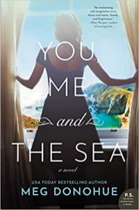 you me and the sea by meg donohue