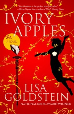 ivory apples by lisa goldstein