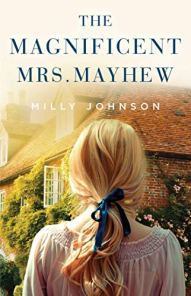 magnificent mrs mayhew by milly johnson