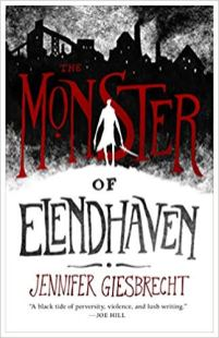 monster of elendhaven by jennifer giesbrecht