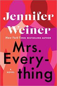 mrs everything by jennifer weiner