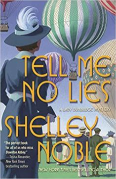 tell me no lies by shelley noble