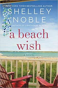 beach wish by shelley noble