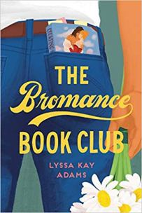 bromance book club by lyssa kay adams