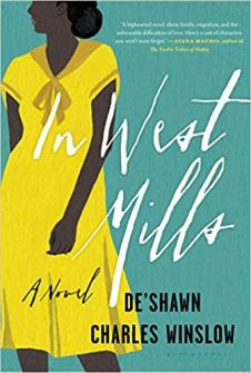 in west mills by deshawn charles winslow