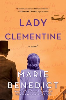 lady clementine by marie benedict