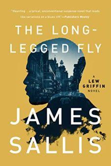 long legged fly by james sallis