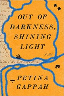 out of darkness shining light by petina gappah
