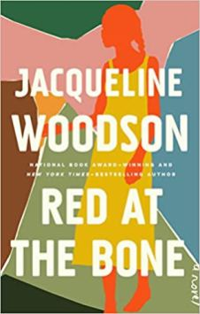 red at the bone by jacqueline woodson