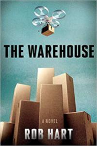 warehouse by rob hart