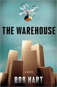 warehouse by rob hart