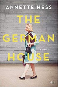 german house by annette hess
