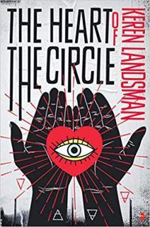 heart of the circle by keren landsman