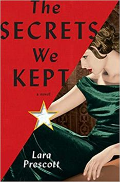 secrets we kept by lara prescott