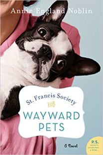 st francis society for wayward pets by annie england noblin