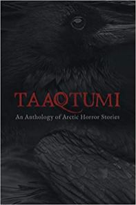 taaqtumi by aviaq johnston et al