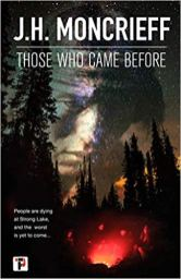 those who came before by jh moncrieff